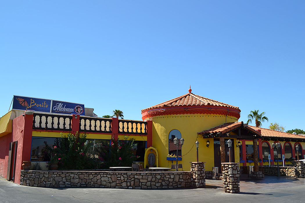 Authentic Michoacán Mexican Food