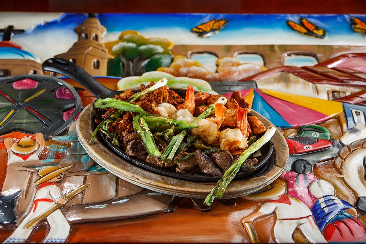 Bonito Michoacan Mexican Restaurant Las Vegas Nv